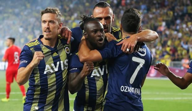 Fenerbahçe'de ayrılık! Açıklama geldi...
