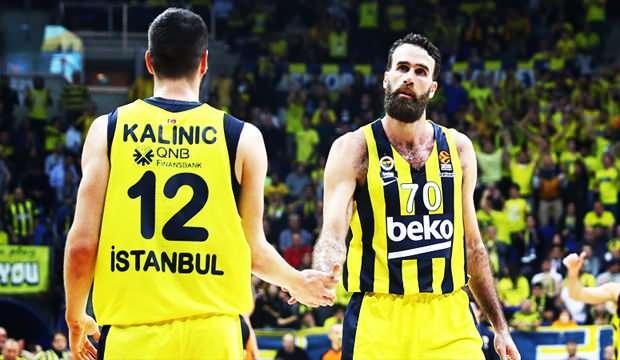 Fenerbahçe'den son 5 maçta 4. galibiyet!