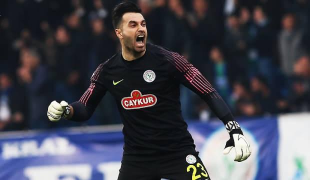 Gökhan Akkan'dan Beşiktaş açıklaması!