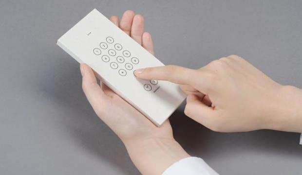Google'dan telefon kullanımını azaltan özel zarf