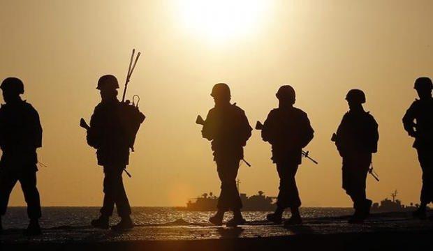 Güney Kore bölgeye asker gönderiyor! ABD'den bağımsız hareket edecek
