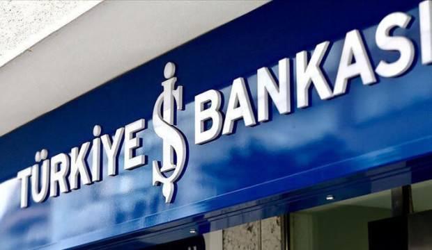 """İş Bankası'ndan """"Türk Kızılayı deprem kampanyasına"""" 5 milyon TL katkı"""