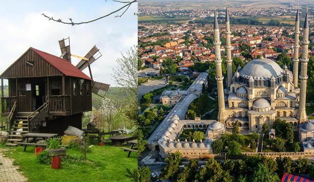 İstanbul'a yakın gezilecek yerler içinde en güzel 5 mekan