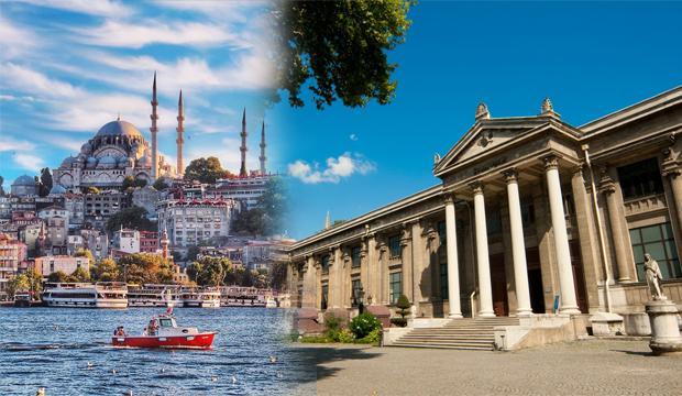 İstanbul'daki müzeler binlerce yıllık tarihe ışık tutuyor- En değerli 15 müze