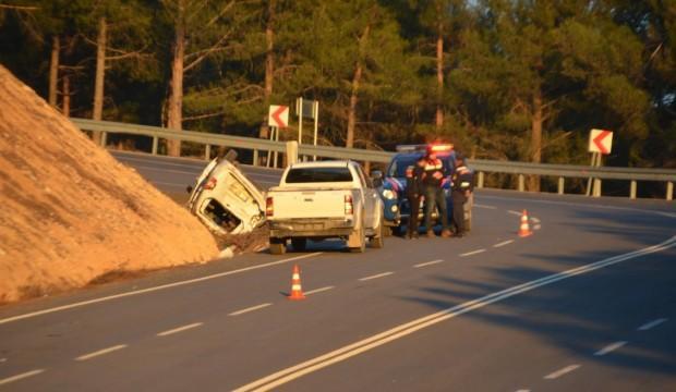 Kahramanmaraş'ta kaza: Çok sayıda yaralı var!