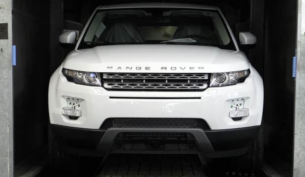 Jaguar Land Rover 2 bin çalışanını işten çıkarak