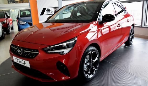 Opel'in yeni CEO'su açıklandı