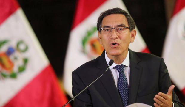 Peru'da son 24 saatte Kovid-19 nedeniyle 135 kişi öldü