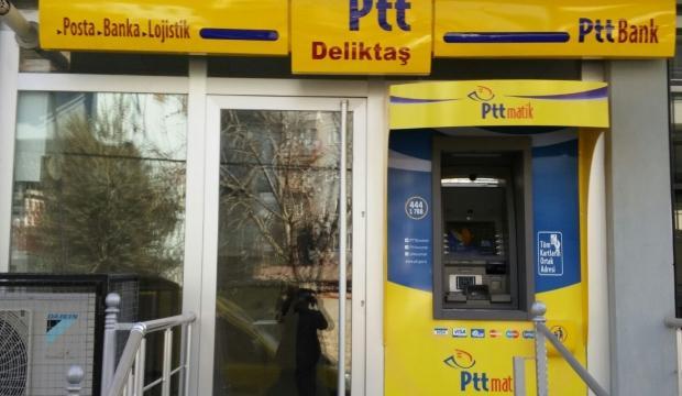 PTT'den depremzedeler için yardım kampanyası