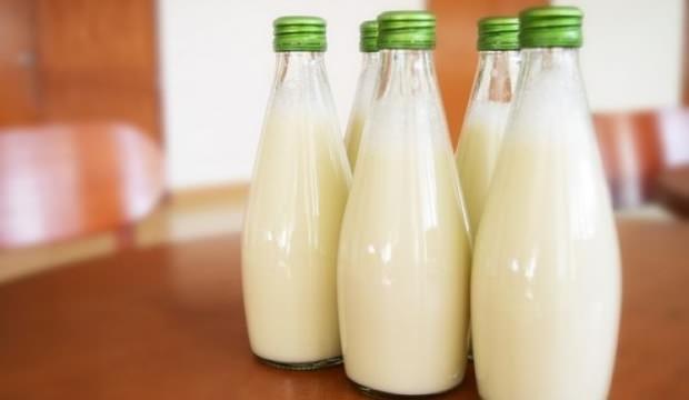 TİGEM 1000 ton inek sütü satacak