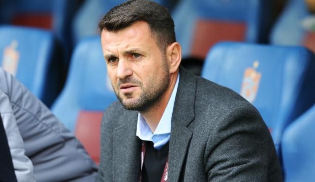 Trabzonspor, Hüseyin Çimşir ile sözleşme imzaladı!