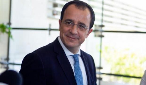 Rum Bakan Nikos Hristodulidis'ten küstah Türkiye açıklaması