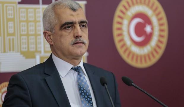 HDP'li Gergerlioğlu'nun 'deprem' iddiasına yalanlama!