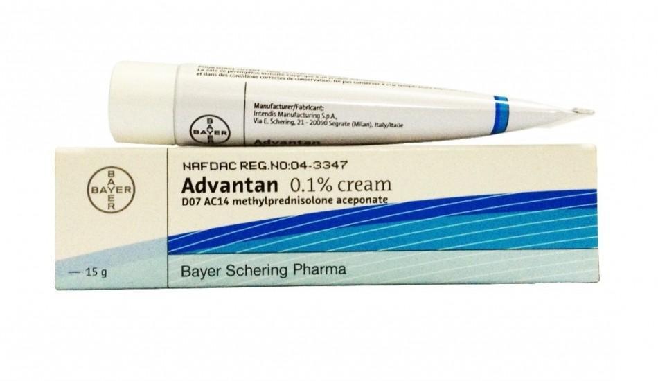Advantan krem ne işe yarar? Advantan krem nasıl kullanılır? Advantan krem faydaları