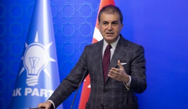 AK Parti Sözcüsü Çelik: AB'nin cazibesi kalmadı