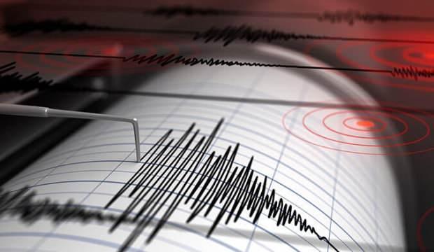 Elazığ Sivrice'de korkutan deprem!