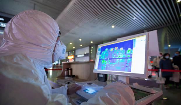 Alarma geçilmişti! Koronavirüs Çin dışında ilk kez kopyalandı