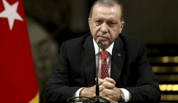 Erdoğan'ın Kudüs sözleri büyük yankı uyandırdı!
