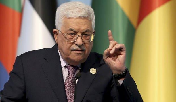 Filistin'den ABD'ye karşı BMGK adımı