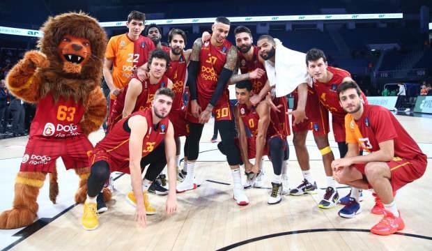 Galatasaray Doğa Sigorta, yerli rotasyonunu tamamladı