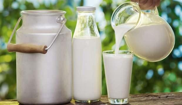 Geçen yıl en çok süt üreten il belli oldu