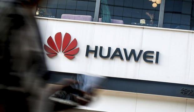 Huawei 50 milyon TL destek primi