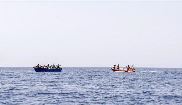 İspanyol STK, Akdeniz'de kurtardığı 363 düzensiz göçmen için güvenli liman arıyor