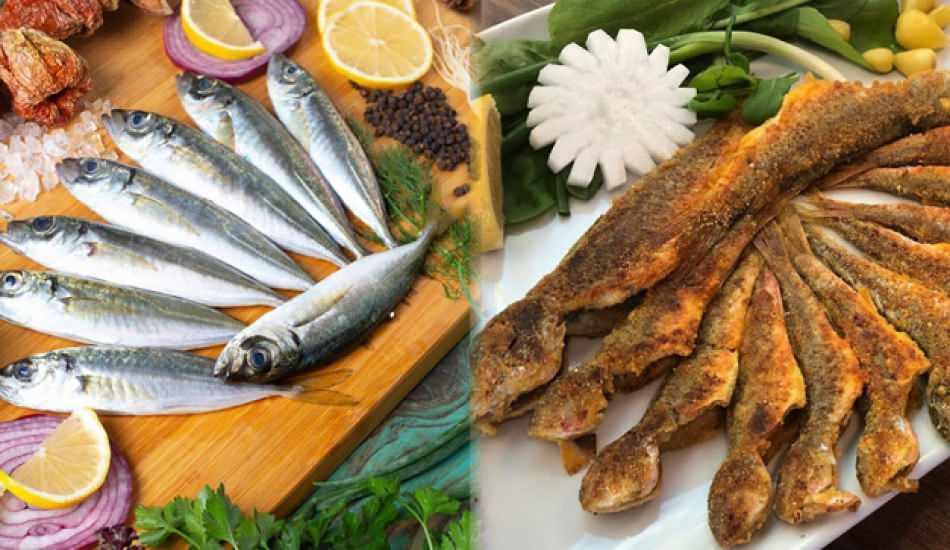 İstavrit balığı nasıl temizlenir? İstavriti kolay ayıklama yöntemi