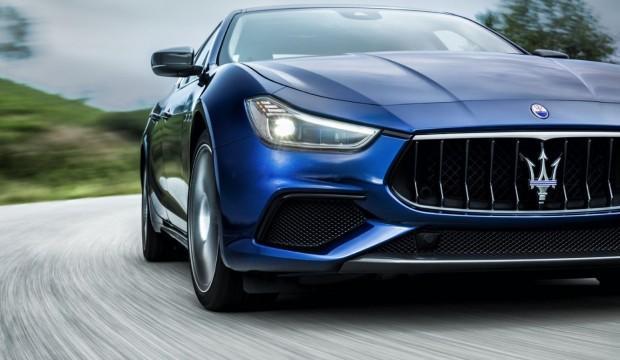"Maserati yeni motoru ""Nettuno"" ile F1 teknolojisini yollara taşıyor"