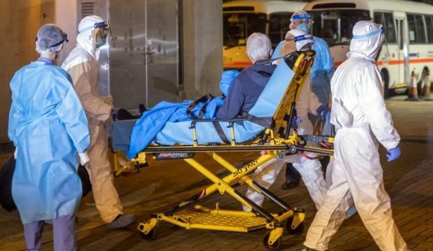 Koronavirüs kabusu: İki ülkede daha görüldü, ölü sayısı artıyor!