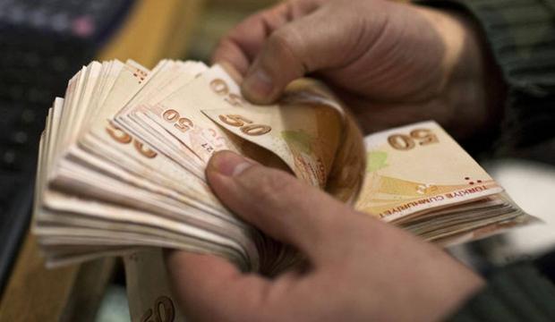 Takibe alınan krediler 150 milyar lirayı aştı