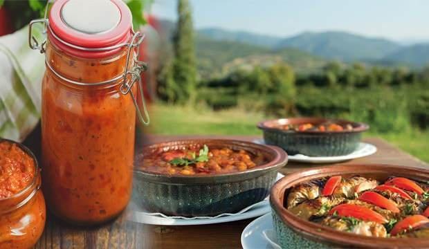 Kuzey Makedonya'da ne yenir? Kuzey Makedonya meşhur yemekleri