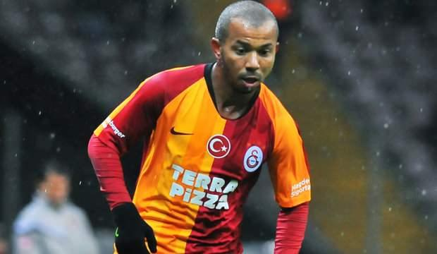 'Galatasaray ile Mariano için ocak ayında görüştük'