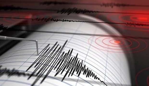 Elazığ'da bir deprem daha