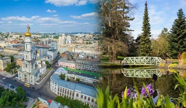 Pasaportsuz ve vizesiz gidilen Ukrayna'nın 2. büyük şehri Kharkiv'de gezilecek yerler