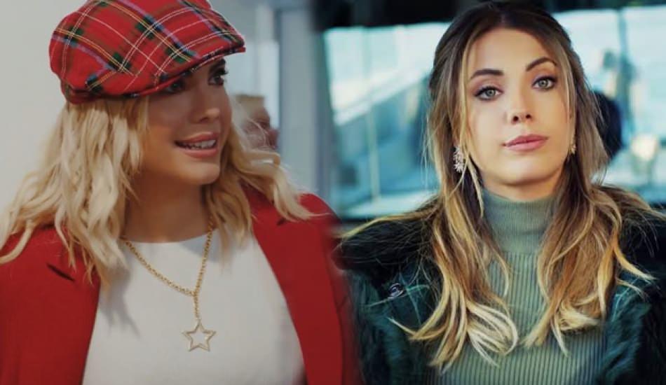 Yasak Elma dizisinin Yıldız Argun'u Eda Ece'nin dizide giydiği kıyafetler