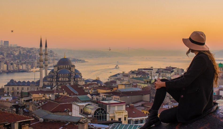 Türkiye'de ucuz sokak yemeklerini yiyeceğiniz şehirler