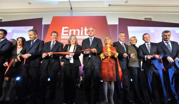 Uluslararası Turizm ve Seyahat fuarı EMITT 24. kez kapılarını açtı