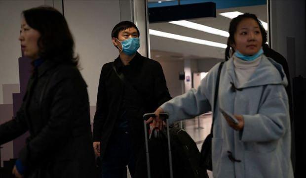 Koronavirüs bir ülkede daha görüldü