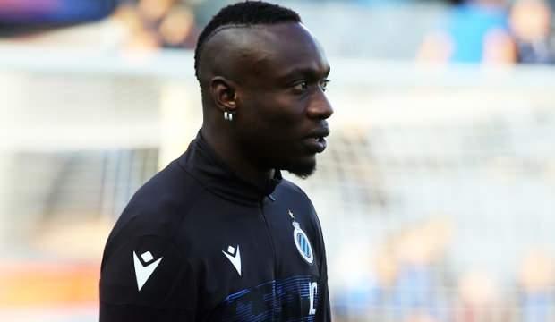 Mbaye Diagne'den itiraf! 'Pişmanım'