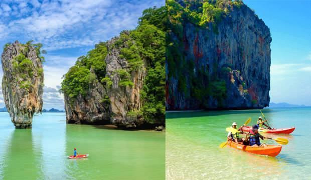 2020 Phuket gezi rehberi: Okyanus ötesindeki keşif noktaları