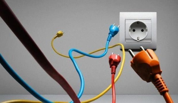 3 yaşındaki çocuğu elektrik çarptı!