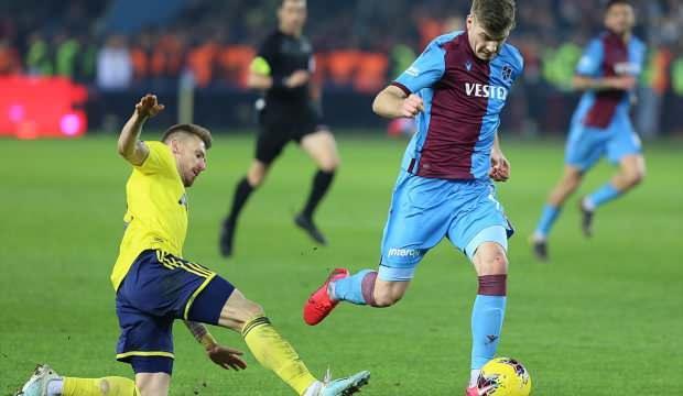 Trabzonspor, borsada da kazandırdı