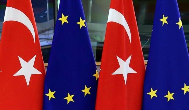 AB'den 2 Türk'e skandal sondaj yaptırımı