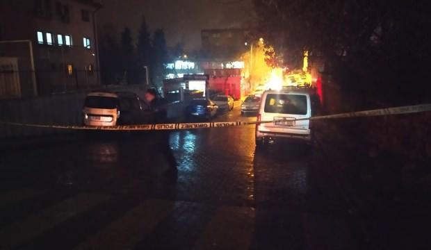 Adıyaman'da silahlı saldırı: 1 kişi öldü