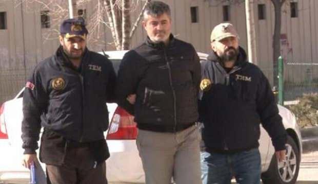 Akın Öztürk'ün emir astsubayı tutuklandı!