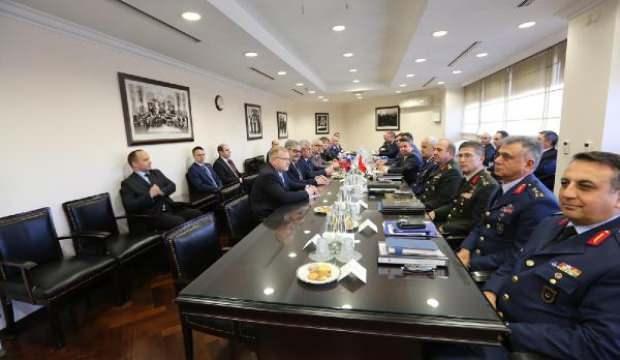 Türkiye ve Rusya arasında 'İdlib' zirvesi