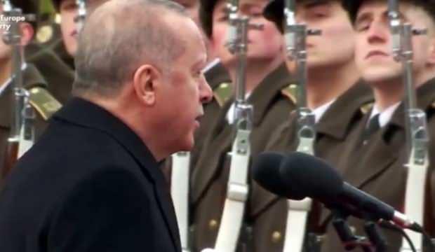Açıklamalar peş peşe! Erdoğan'ın Ukrayna'da askerlere verdiği selam Rusları şoke etti