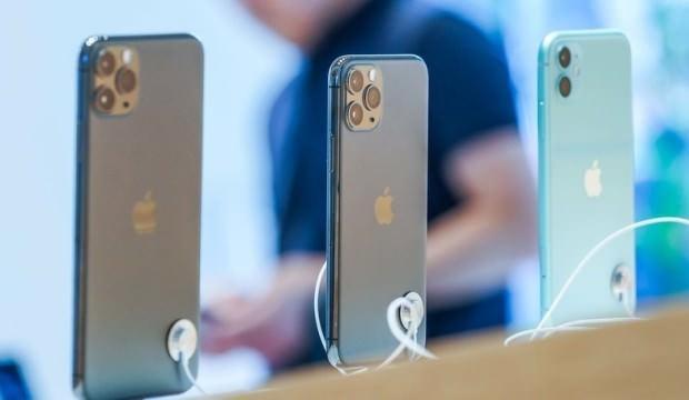 Fransa'dan Apple'a 'iPhone' cezası! 'Bilerek yapıyorsunuz'