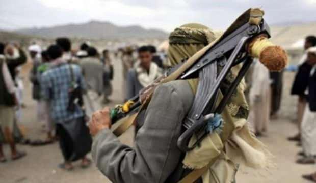 Yemen ordusu 80 Husi'nin etkisiz hale getirildiğini duyurdu